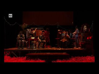 Teatro alla Scala: Riccardo Chailly dirige Kurt Weill (Milan, )