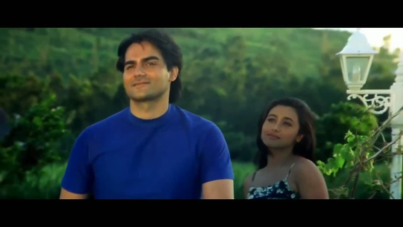 Chupke Se Koi Aayega Hello Brother 1999 4K Arbaaz Khan Rani Mukerji 1080p60fps