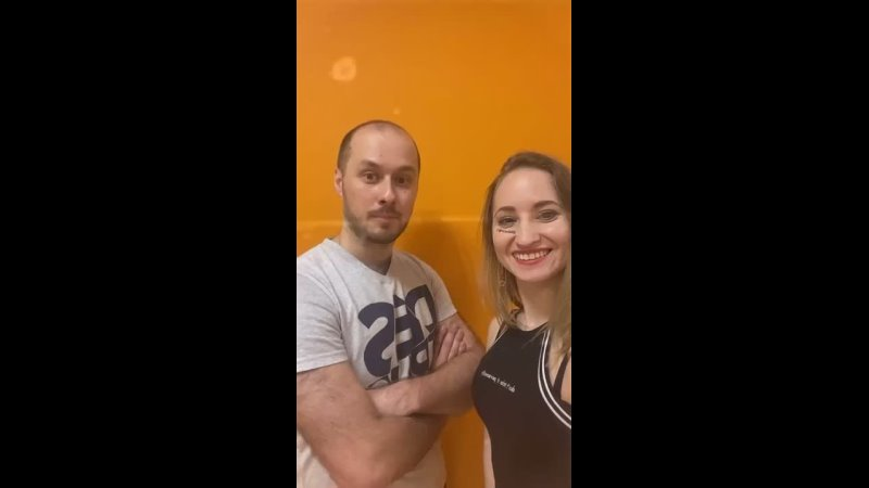Приглашение на мастер класс по БАЧАТЕ от Жени Тарасенко и Кати Юнгайтис