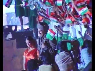 Muhurat Of Film Indian (1997) Санни Деол, Айшвария Рай, Дхармендра