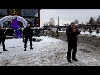 За правду: Жители четырёх посёлков в Левково борются за свои права