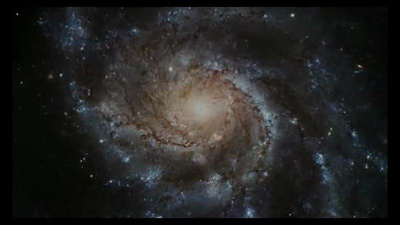 Вселенная глазами телескопа Хаббл моё соло I н