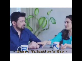 Счастливые Мадхури и Шрирам