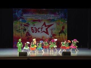 УЧАСТНИК №50 ХОРЕОГРАФИЧЕСКИЙ КОЛЛЕКТИВ DEMIPUANT (детский танец - НИКУДА НЕ ДЕНЕШЬСЯ)