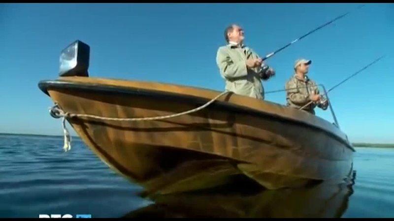 Охота на щуку в лиманах Приморско Ахтарска