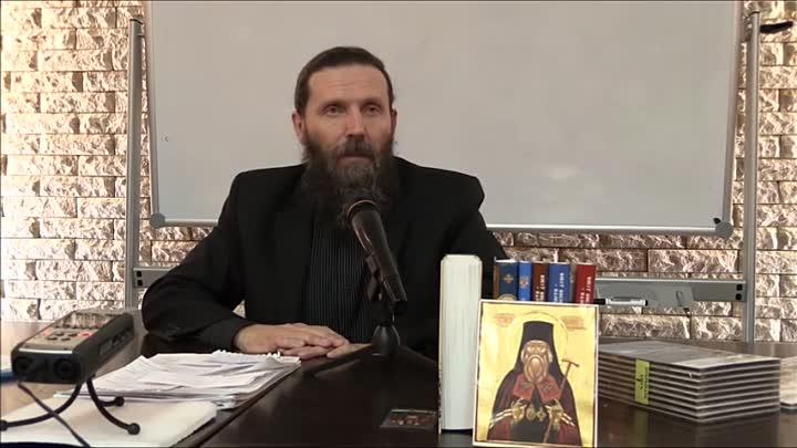 О Православии - Часть 2 - Православие нужно для личного спасения