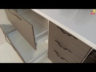 «Джулия» модульная мебель для кухни