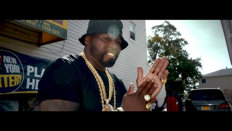 50 Cent feat NLE Choppa Rileyy Lanez Part of the Game