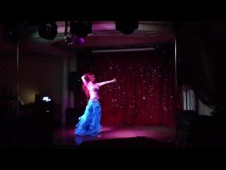 Belly Dance - Oksana Bazaeva