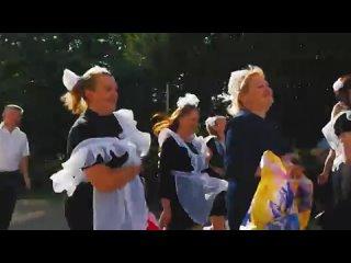 ФлешМоб (Хайп, Хайпим, Хайпанём) - Родители Выпускной школа 70 Тольятти 2017
