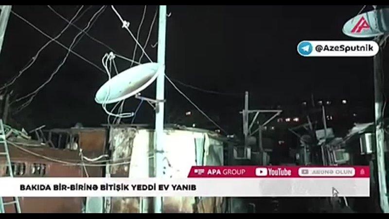 Граждане Азербайджана отказались от квартир на оккупированных территориях Арцаха