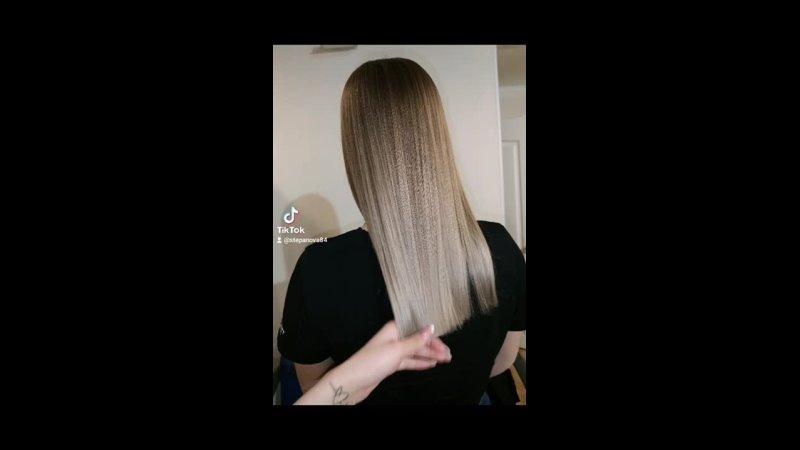 AirTouch farmavita work haircolor haircolorist work
