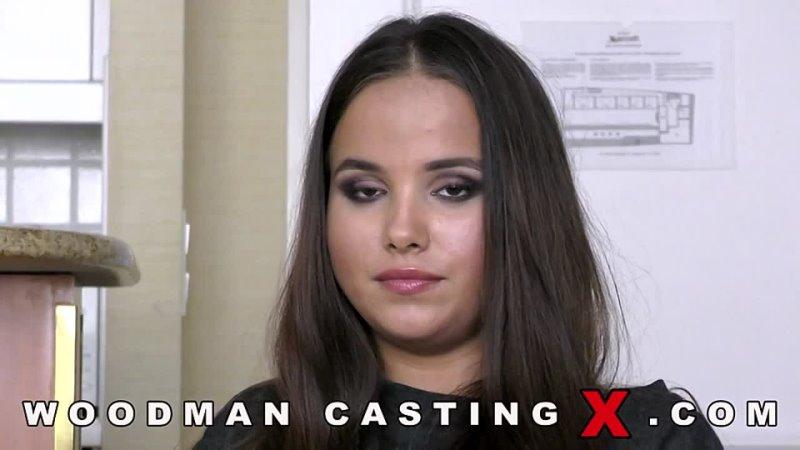 Tube woodman casting x Duck Movie