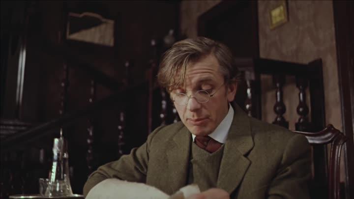 Собака Баскервилей. Приключения Шерлока Холмса и доктора Ватсона.(Советский сериал. HD)
