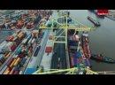 Россия с нуля строит крупнейший порт мира и меняет глобальную логистику