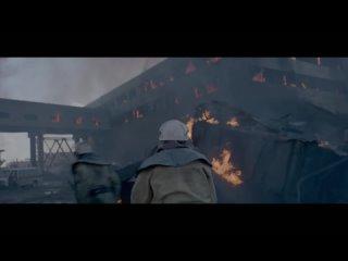 Музыкальный клип с участием Аллы Пугачевой к фильму «Чернобыль» на песню «Мы в этой жизни только гости»