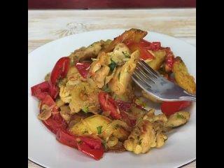 Оджахури - ВКУС | Рецепты, кулинария