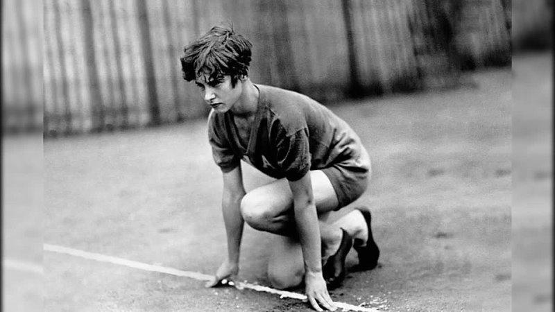 Невероятная история бегуньи Бетти Робинсон