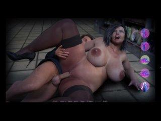 CURVY COUGARS STREET - pc game pawg bbw big ass tits milf