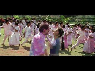 Ang Se Ang Lagana | Holi Song | Darr | Санни Деол,  Джухи Чавла, Шахрукх Кхан (1993)