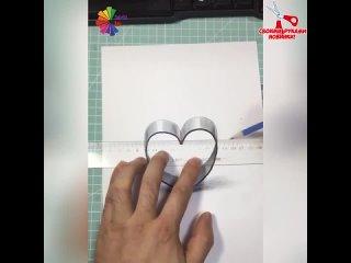 Удивитeльные 3D рисунки! Кaк вам такое творчеcтво?