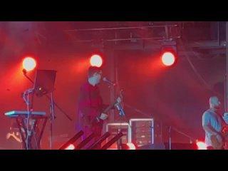 Noize MC - Грабли + Перемен (Кино cover) (Live @ Adrenaline Stadium | Moscow | )