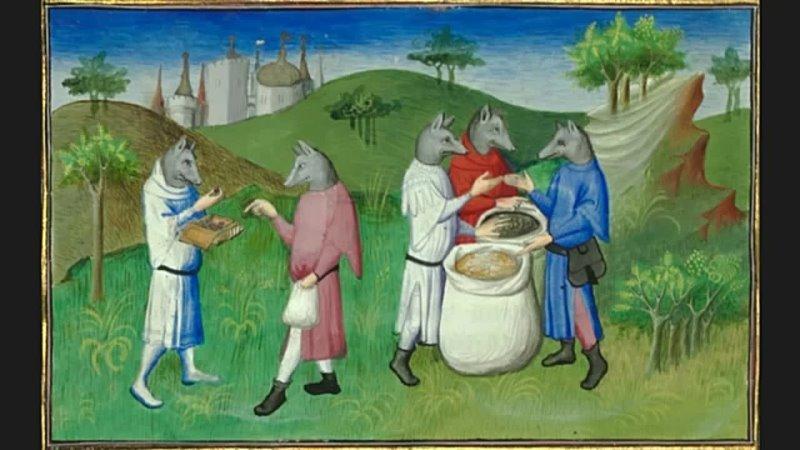 Оболганная книга Марко Поло 1298 года Дмитрий Белоусов Часть 1
