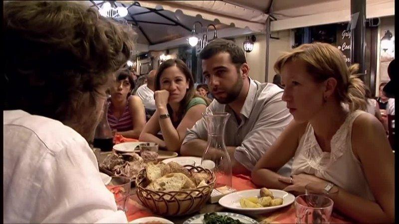 Их Италия 10 серия Хак Страда Бартозини Путешествия Познера и Урганта