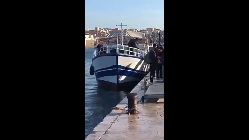 Lampedusa Italien 420 P