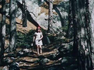 Песенка Красной Шапочки из х ф  Про Красную Шапочку  (1977)