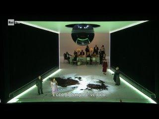 Salome (Teatro alla Scala, 2021)