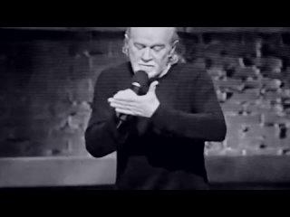 Джордж Карлин - Первый случай экстрасенсорных способностей