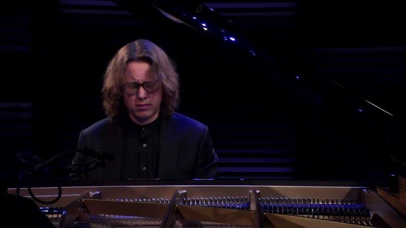 Muziekgebouw aan't IJ Recital Hannes Minnaar Zuidam Schubert Amsterdam 14 03 2021