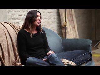 Zazie   Interview Fnac   Cyclo   2013   Часть 1