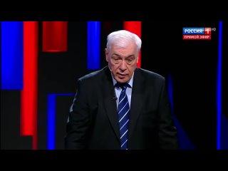 Военный эксперт_ конфликт между США и Россией неконтролируем
