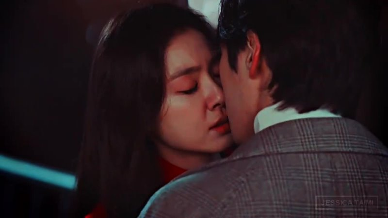Seo Dan Goo Seung Jun II If The World Was Ending 1x16