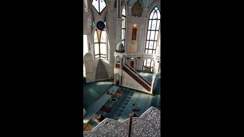 мечеть Казань