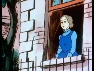 ОЛИВЕР ТВИСТ (1982) - мультфильм, экранизация.  Ричард Слапчински 720р