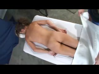Malena Morgan-Emi Emerson-Massage