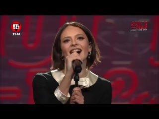 Francesca Michielin - Vulcano (Suite102.5 Prime Time Live)