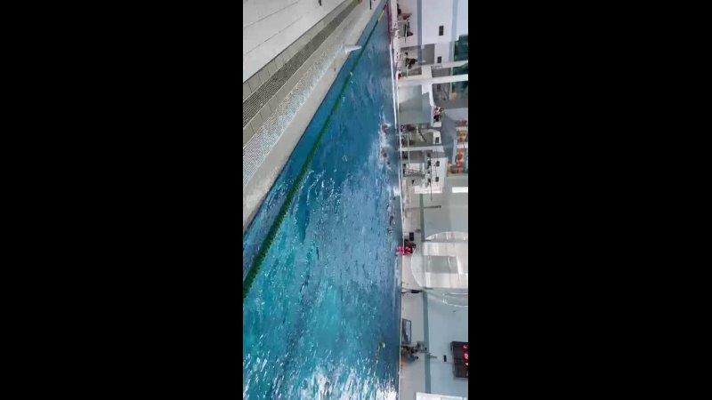 Первенство г о Балашихи по водному поло Live
