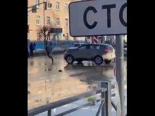 поймал такси [MDK DAGESTAN]
