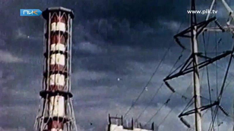 ОККУПАЦИЯ Смертельный подарок Чернобыль