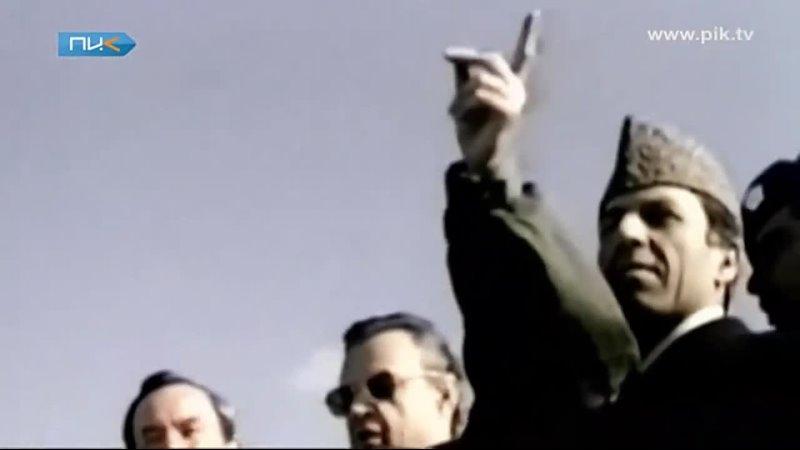 ОККУПАЦИЯ Последняя советская оккупация Афганистан