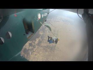 Прыжок с АН-2