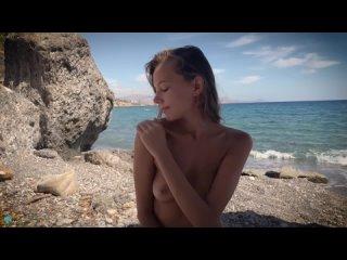 [Katya-Clover] Katya Clover - Travel Diary. Crete Island, Greece