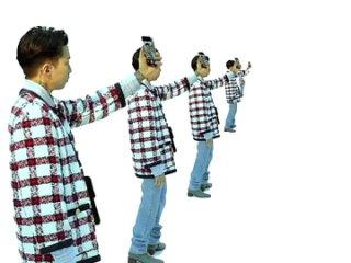 Jay Park x GQ Korea & Gucci
