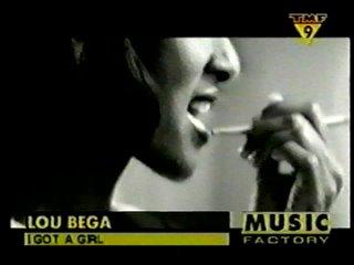 Lou Bega I Got a girl [TMF Dance club 17]