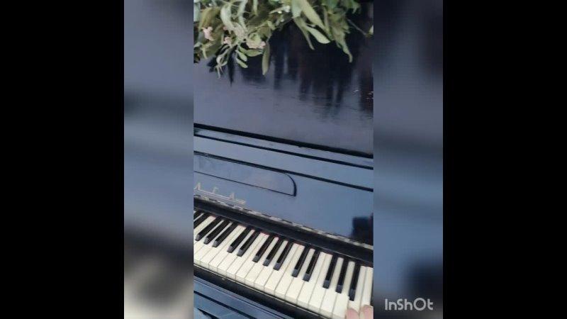 Коротко о воркшопе Winter melody