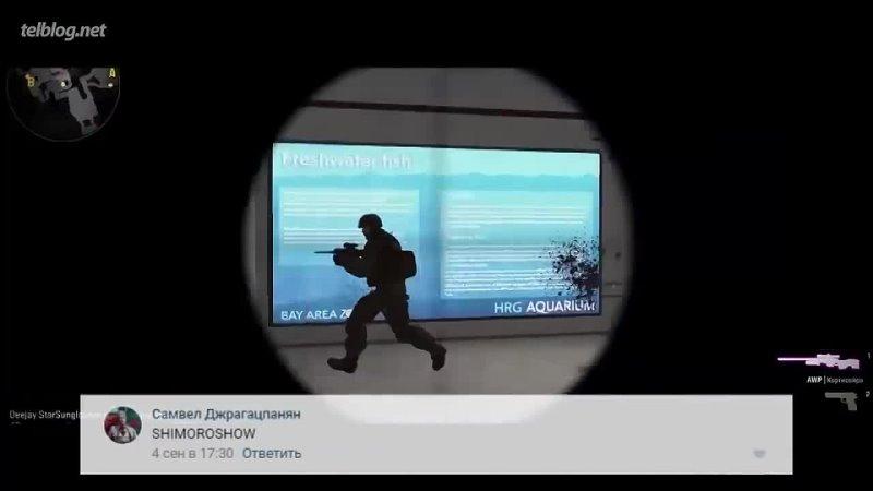 Топ10 СКИЛОВЫХ Летсплейщиков